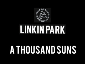 Linkin Park A Thousand Suns Album