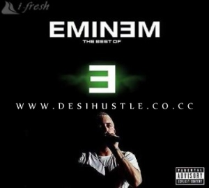 Eminem – Best of Eminem 2011 (Vol. 2)